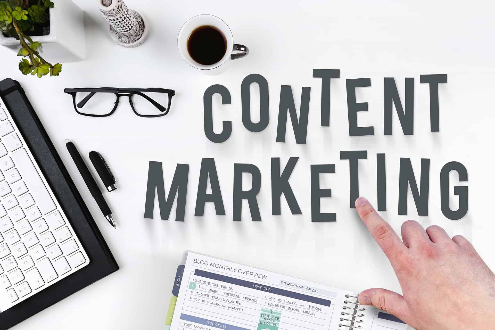 6 Content Marketing Strategy Tips to Boost Your Business